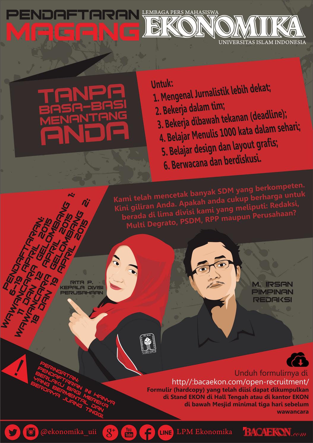 Poster Oprec 03
