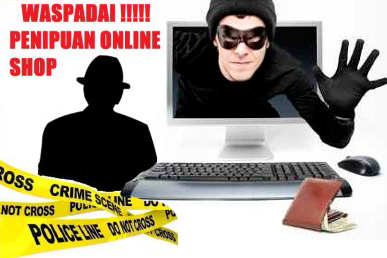 Waspada Penipuan Online Shop di Facebook! Be Smart Buyer