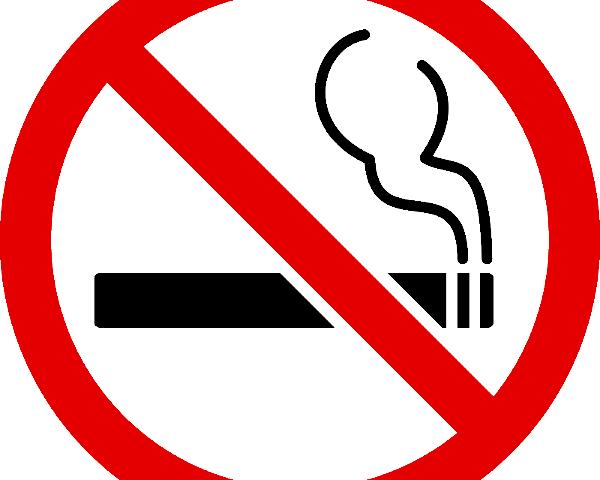 Surat Tidak Merokok untuk Dispensasi SPP
