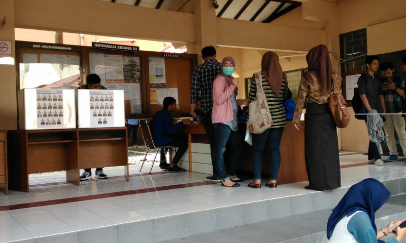 Pemilwa, Pesta Demokrasi Mahasiswa UII