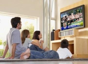 Penjajah Televisi