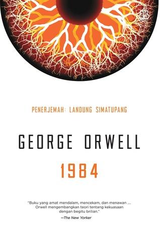 Membaca Kembali 'Ramalan' Orwell