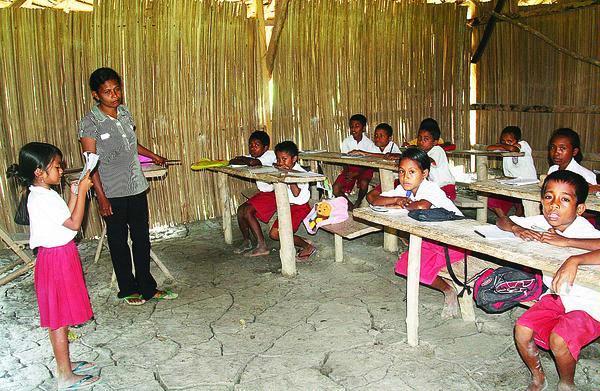 AEC di Pelupuk Mata, Pendidikan Indonesia Jalan di Tempat