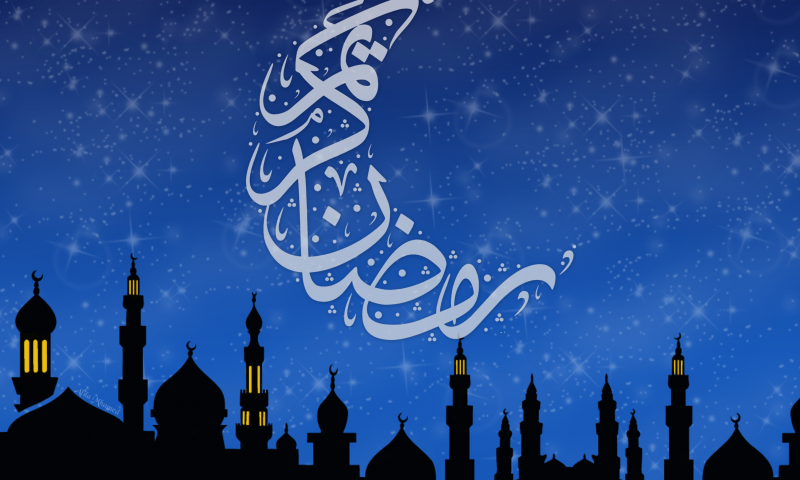 Ramadhan Tiga Buruh