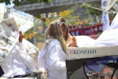 Antara Wajib dan Tidak Wajib Hadir SEMATA 2015