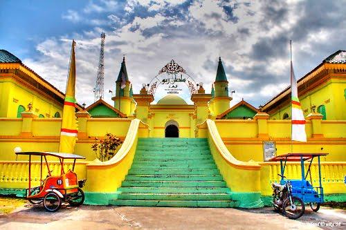 Indahnya Warisan Budaya Melayu