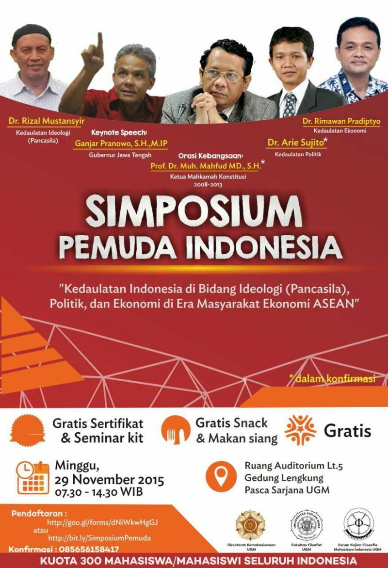Simposium Pemuda Indonesia