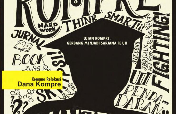 Newsletter LPM EKONOMIKA Edisi 04, Periode 2014-2016