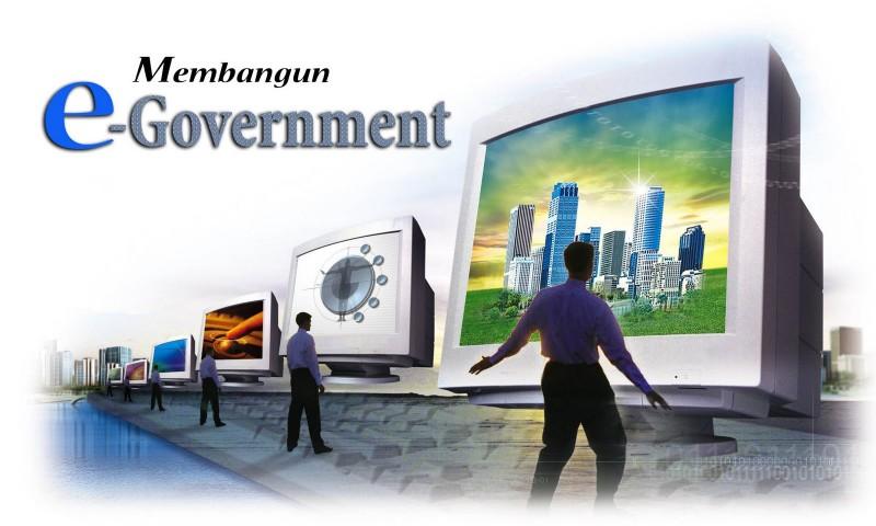 WUJUDKAN LAYANAN MASYARAKAT TERPADU MELALUI E-GOVERNMENT