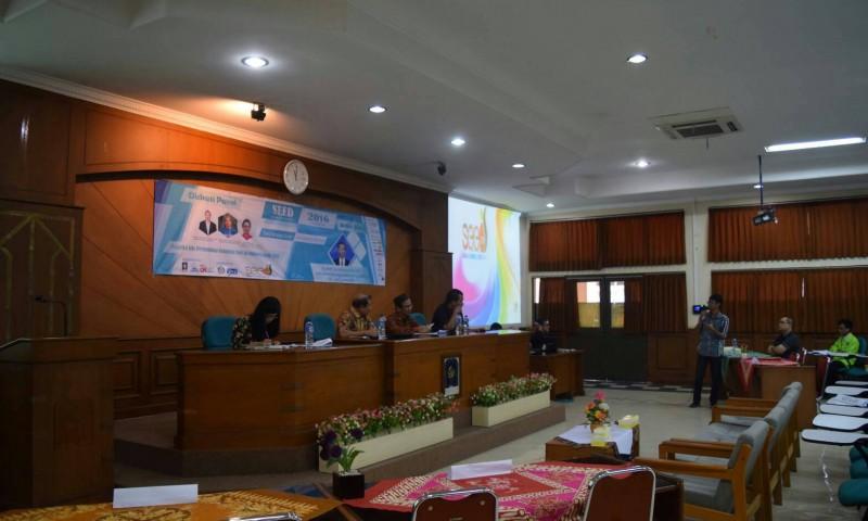 Sinergi Membangun Ekonomi Islam dalam Ilmu dan Inovasi IESC FE UII