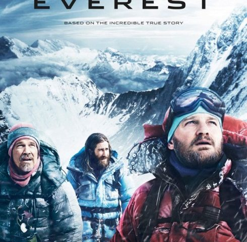 EVEREST, EARLY LOOK FEATURETTE