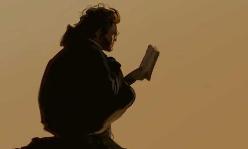 Menempa Semangat dan Melipat Iman dalam Sunyi