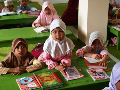 Ilmu dalam Balutan Islam